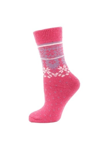 Panthzer Spor Çorap Pembe